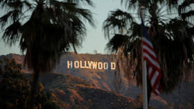 Hollywood producer charged with defrauding Covid-19 aid program, stealing from studio