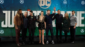 Justice League's Snyder Cut is the DC Universe's last chance to get good, not a 'toxic precedent'