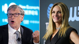 #PassTheMic is Bill Gates' latest celebrity-backed push for globalism, but who wants more dour experts on their news feed?