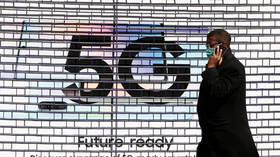 French industrialist calls for 5G MORATORIUM amid Covid-19, conspiracy theories & burning of masts