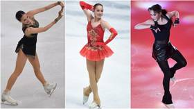 One more quad: Figure skating star Alexandra Trusova sets sights EVEN HIGHER after new Guinness world record