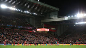 Liverpool v Atletico Madrid Champions League match 'linked to 41 additional Covid-19 deaths,' new study says