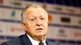 'STUPID': Lyon boss slams decision to cancel French football season early as other big leagues return