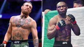 'Come to daddy': Kamaru Usman's manager offers Conor McGregor welterweight title shot as Jorge Masvidal targets Nate Diaz rematch
