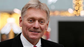 Kremlin spokesman Peskov discharged from hospital after coronavirus treatment