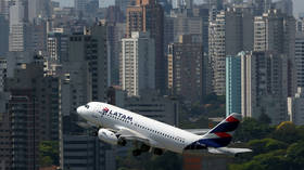 Largest airline in Latin America files for US bankruptcy protection amid Covid-19 crisis