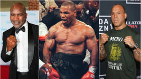 Tyson's Top 5 potential comeback opponents - Meet the men ready to test Iron Mike's mettle
