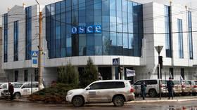 Kremlin warns intensified shelling in Lugansk may undermine prospects for E. Ukraine settlement