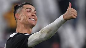 'Absolutely crazy': Ronaldo MISSES penalty, Rebic SENT OFF, Matuidi & Dybala complete Covid-19 comebacks as Juventus host Milan