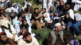 900 Taliban prisoners to be freed by Afghan govt under Eid truce in biggest ever single-step release