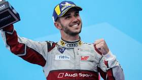 Game over: Disgraced driver Daniel Abt AXED by Audi after using an IMPOSTER in esports race