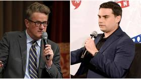 'An onion of intellectual imbecility': Conservative pundit Ben Shapiro roasts Trump over Joe Scarborough murder tweets