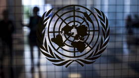 UN to discuss with world leaders support for developing states hit hard by pandemic