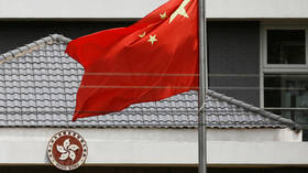 China will act against foreign interference over Hong Kong security law – Foreign Ministry