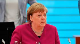 Germany's states 'increasingly taking responsibility' for coronavirus steps – Merkel