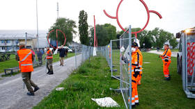 Switzerland to reopen borders to all neighbors except Italy