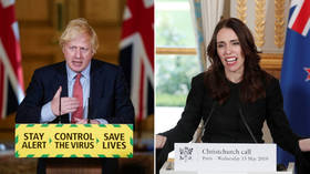 'Inaccurate, divisive': British TV show roasted after using gender of world leaders to explain contrasting Covid-19 death tolls