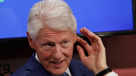 Bill Clinton hung out with Epstein because of affair with late financier's madame Maxwell, new book alleges