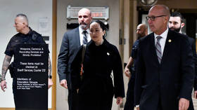 Huawei CFO's battle against US extradition dealt major blow with Canadian court ruling