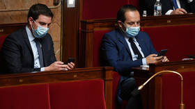 France to launch its contact-tracing app this weekend after lawmakers' approval