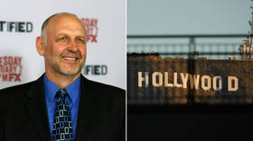 Will conservatives finally 'infiltrate' Hollywood with new venture from 'Justified' star Nick Searcy?