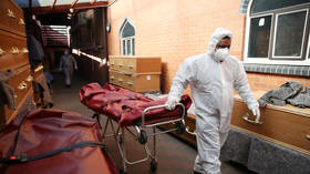 'Unmitigated disaster': Fury as UK suffers highest rate of excess deaths per million in the world during Covid-19 crisis