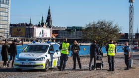 Denmark will conduct random checks for Covid-19 at borders and holiday sites, PM says