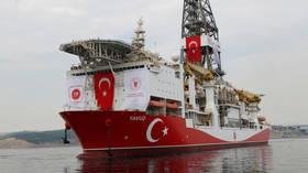 Ankara may begin oil exploration in E. Mediterranean under Libya deal in 3-4 months – minister