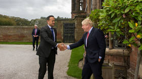 Irish PM Varadkar says govt may need to prepare for 'no-trade deal' Brexit