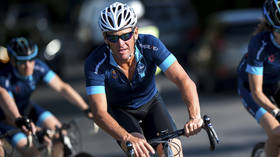 The media hates Lance Armstrong for being a liar & a cheat, and conveniently forget they enabled his lying & cheating