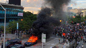 Just like in Ferguson? AG Barr, Minnesota officials blame 'outside radicals and agitators' for violent protests