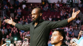 UFC champ Jon Jones hints at boxing switch as Dana White accuses him of 'tarnishing his own reputation' in bitter pay row