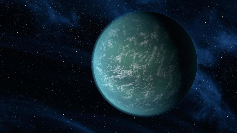 Surf's up? Planets with oceans likely far more common than we thought, says NASA thumbnail