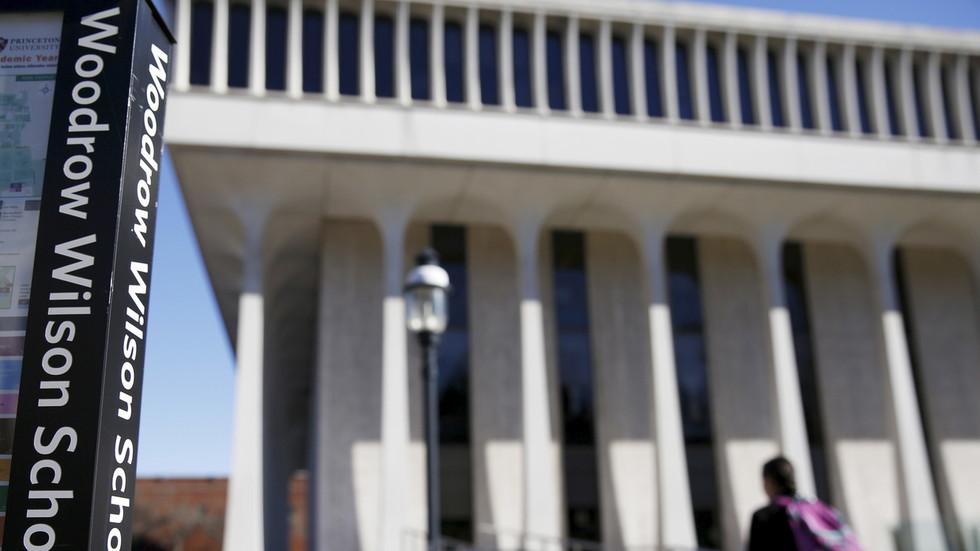 Woodrow Wilson faces woke revenge at Princeton University for 'racism.' Is Roosevelt next?