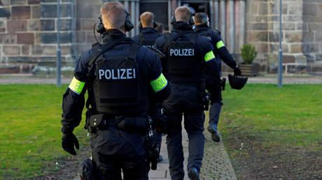 FILE PHOTO © Reuters / Thilo Schmuelgen
