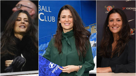 Marina Granovskaia - Getty / Chelsea Football Club