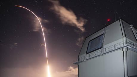 An Aegis Ashore site © Global Look Press / US Navy