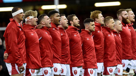 'Swing Low, Sweet Chariot' no more? English rugby fans may be banned from singing iconic 'anthem' over slavery links