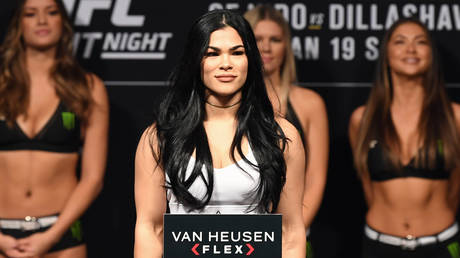 Rachael Ostovich - Getty / Josh Hedges