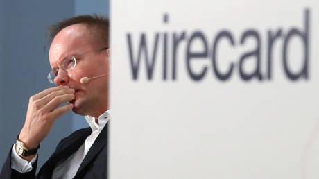 FILE PHOTO: Former Wirecard Chief Executive Markus Braun © Reuters / Michael Dalder