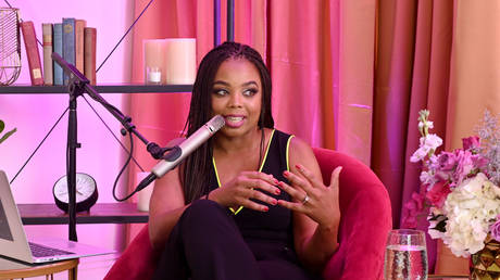 Those in glass houses… cancel culture implodes as Jemele Hill & Barstool Sports trade jibes