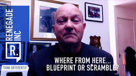 End of empire: Blueprint or scramble?
