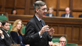'It's on you when MPs start dying': Jacob Rees-Mogg roasted for forcing UK lawmakers back to Parliament amid Covid-19 crisis