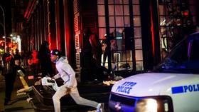Cuomo announces NYC CURFEW, doubles NYPD presence as civil unrest continues