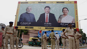 Top US lawmaker slams 'bully' Beijing amid tensions along India-Chinese border