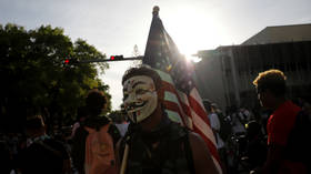 Anonymous is back & has 'declared war' on the US police. But does it even matter?