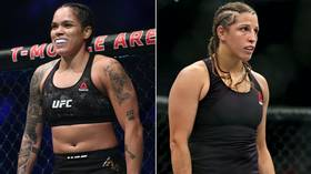 'She's running out of people to fight': Amanda Nunes eases past gutsy Felicia Spencer at UFC 250 as fans plot champ's next victim