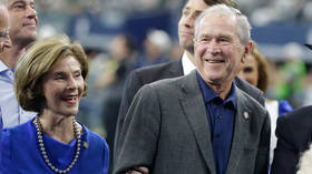 'Choose the better way': Ex-president George W. Bush offers WOKE letter in response to George Floyd's death and riots