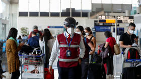 'Setting our economy in motion': Italy LIFTS two-week quarantine for Schengen and UK travelers