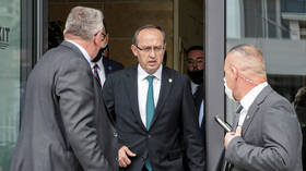 Kosovo lawmakers support new govt as Prime Minister Hoti promises Serbia deal